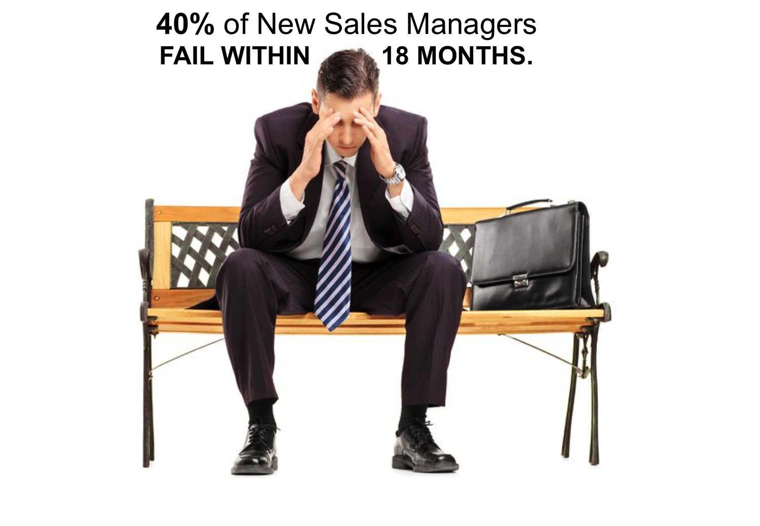 new sales managers