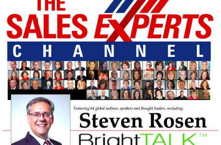 free sales management training webinars
