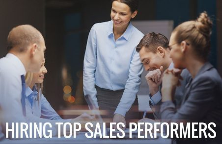 Hiring Top Performers Made Simple