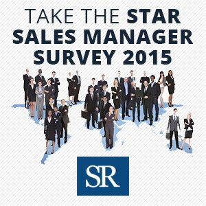 sales manager survey