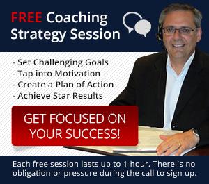 executive leadership coaching session