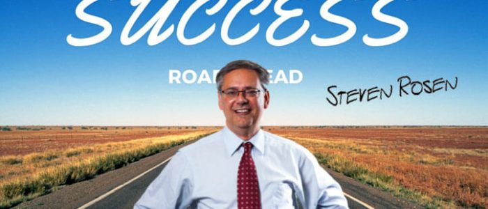 Steven Rosen - Focus on Success