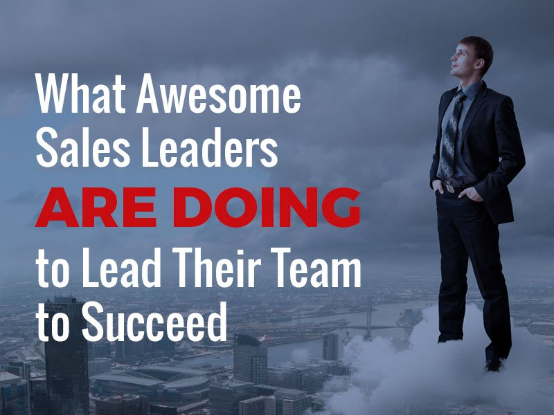 Sales Leaders
