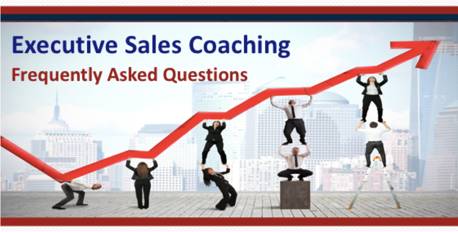 Executive Sales Coaching Toronto, ON, Canada