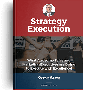 Strategy Execution ebook
