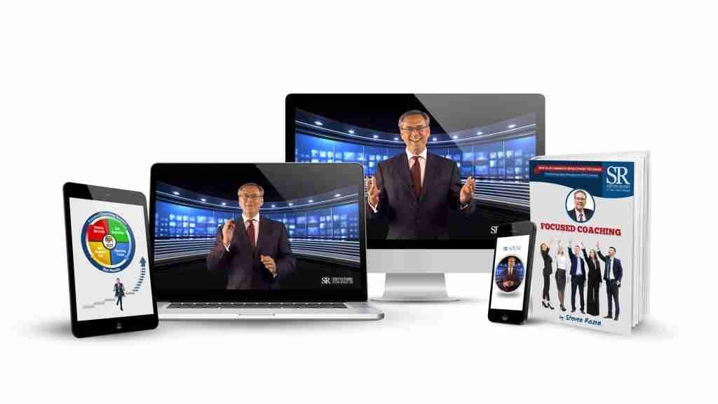 sales management course online