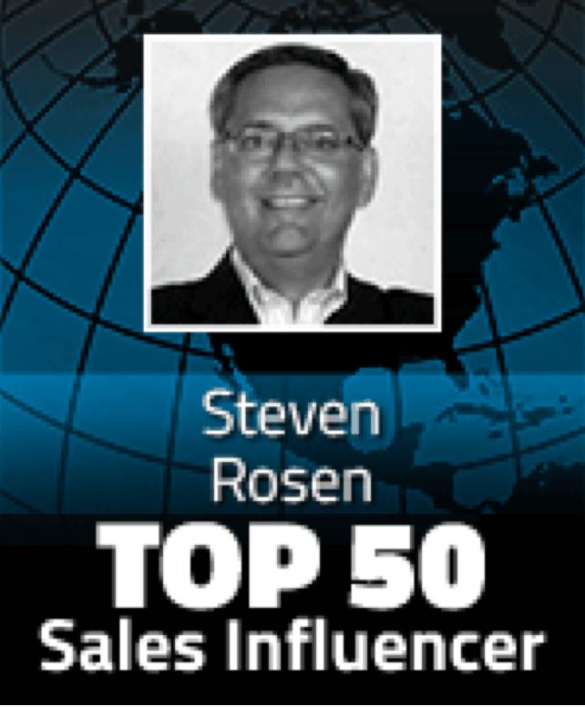 Sales Influencer