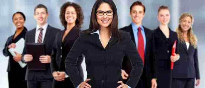 Top Sales Executives