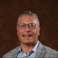 George Saltzberg